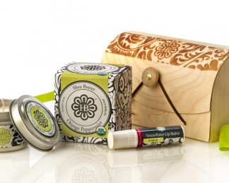 Birch Box Gift Set