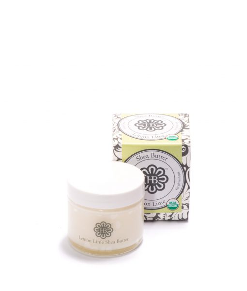 lemon-lime-shea butter