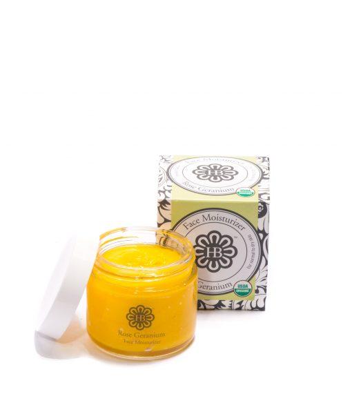 rose-geranium-face moisturizer-1