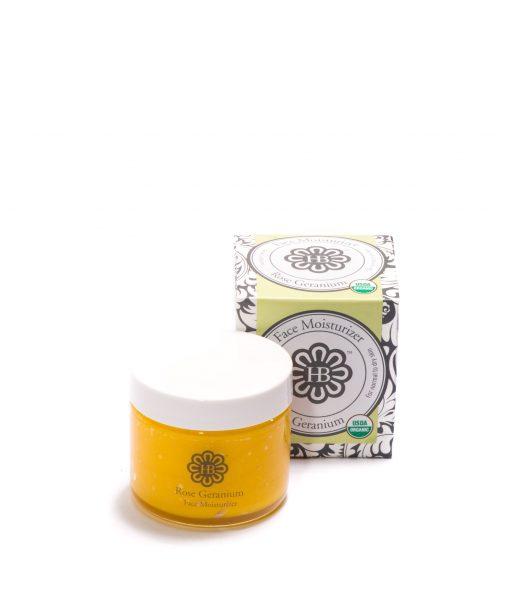 rose-geranium-face moisturizer