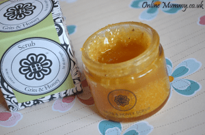 HollyBeth-Organics-Grits-Honey-Scrub-1