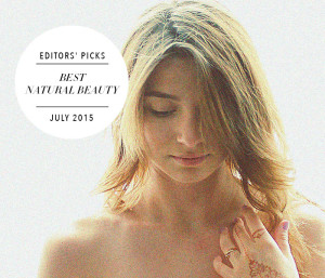 Well+Good Editor's Picks - Best Natural Beauty